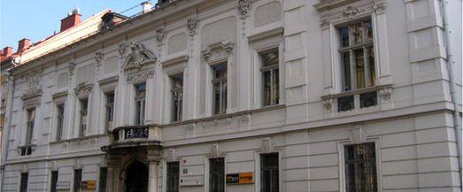 Nabl-Institut Fassade be884a9466