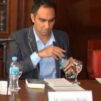 Gustavo A. Beade