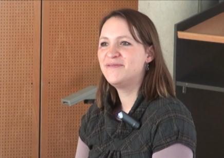 Dr. Miriam Hansen