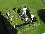 Meteorologische Station Universitaet Graz