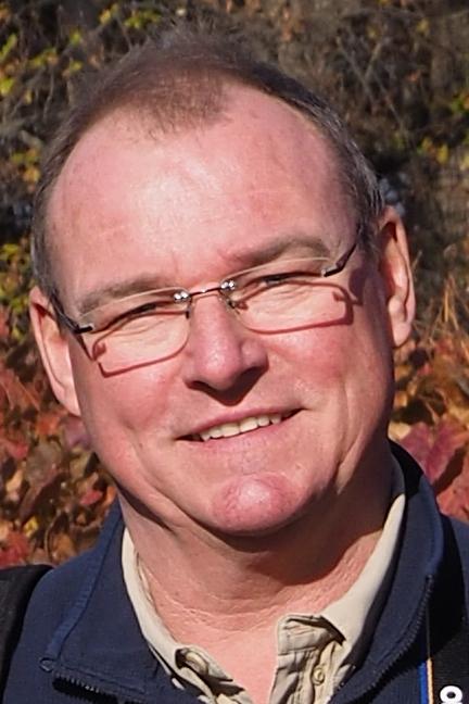 Zoologe Christian Sturmbauer ist im Leitungsteam des Biodiversitätsrats. Foto: Sturmbauer
