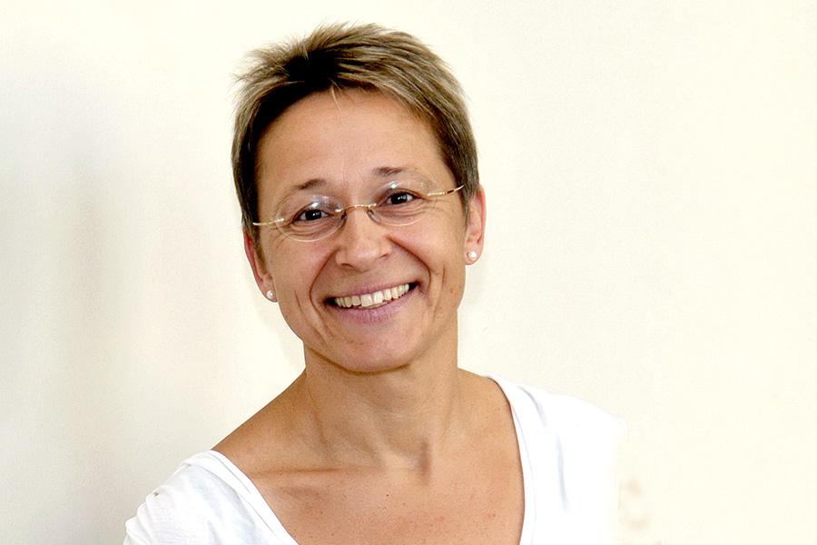 Anita Ziegerhofer leitet das FWF-Projekt zum Vertrag von St. Germain. Foto: Uni Graz/cp-pictures