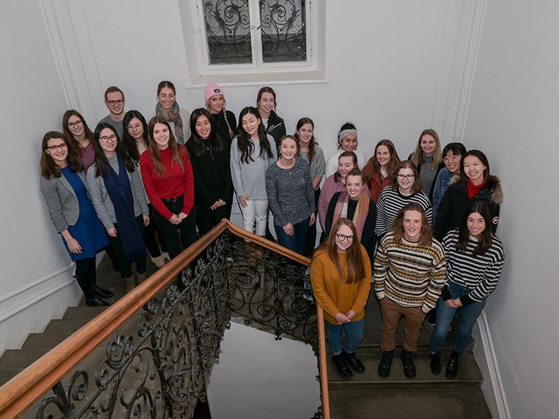 Praktikumsanbieter - Sportwissenschaften UNI Graz
