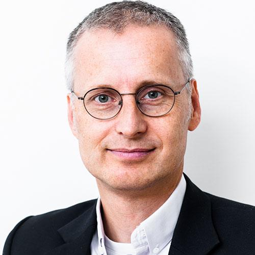 Viktor Mayer-Schönberger. Foto: Peter van Heesen
