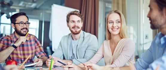 Alumni Career Mentoringprogramm