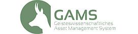 Geisteswissenschaftliches Asset Management System am Zentrum für Informationsmodellierung