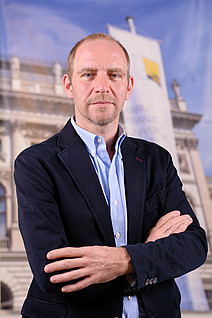 Univ.-Prof. Dr.phil. David Florian Bieber