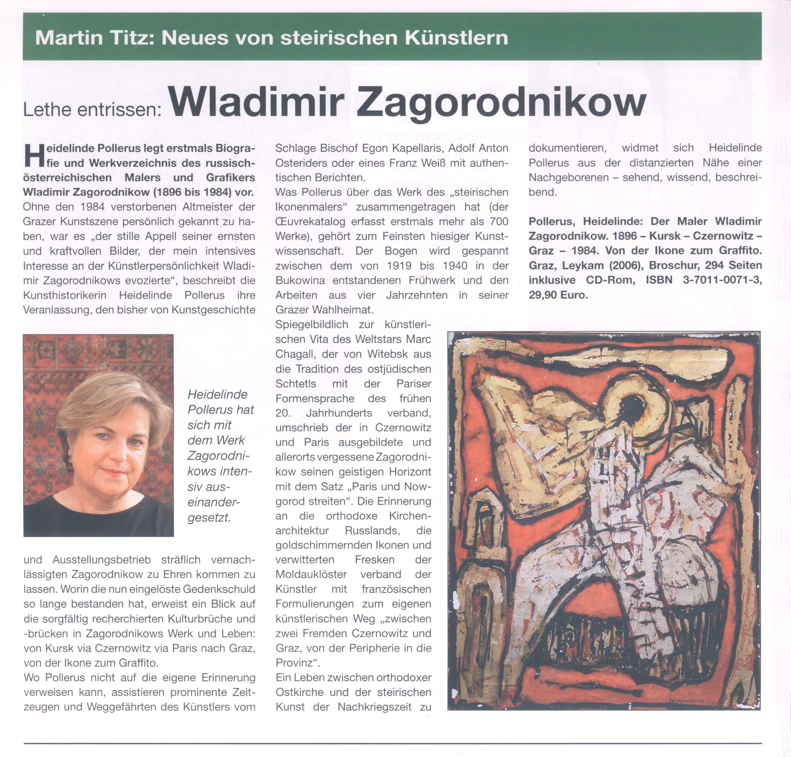 Rezensionen 2007 Grazer Universit Tsverlag