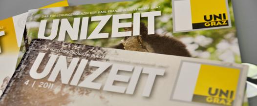 unizeit banner