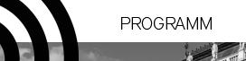 Das Programm 2016